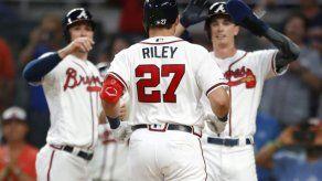 Atlanta será sede del Juego de Estrellas de las Grandes Ligas en 2021