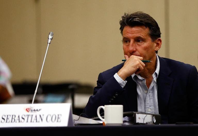 Sebastian Coe, candidato a la IAAF, quiere reformar el calendario