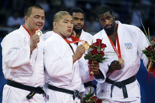 Japón domina en el judo; Cuba suma su sexta medalla