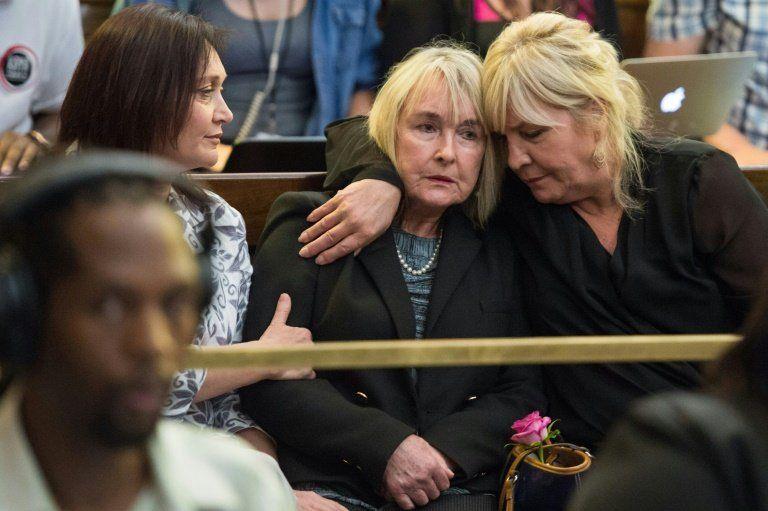 Pistorius, declarado en apelación culpable del asesinato de su novia