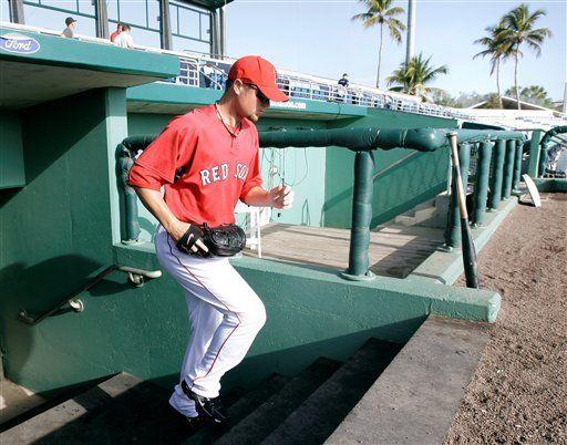 MLB: Lester acepta contrato de cinco años con Medias Rojas